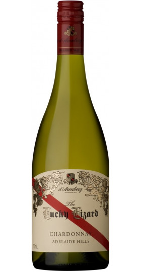 """Вино d'Arenberg, """"The Lucky Lizard"""", 0.75 л"""