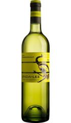 """Вино """"Jinda-Lee"""" Chardonnay, 2019, 0.75 л"""