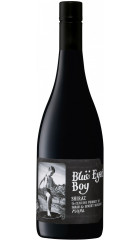 "Вино Mollydooker, ""Blue Eyed Boy"" Shiraz, 2018, 0.75 л"