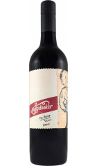 "Вино Mollydooker, ""The Boxer"" Shiraz, 2018, 0.75 л"