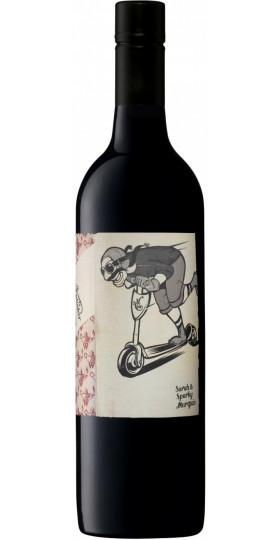 "Вино Mollydooker, ""The Scooter"" Merlot, 2018, 0.75 л"