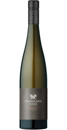 "Вино Frankland Estate, ""Poison Hill Vineyard"" Riesling, 2018, 0.75 л"