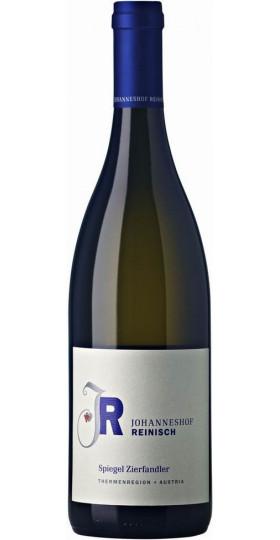 "Вино Johanneshof-Reinisch, ""Spiegel"" Zierfandler, 2016, 0.75 л"