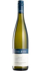 """Вино Stadlmann, Weisser Burgunder """"Anninger"""", 2017, 0.75 л"""
