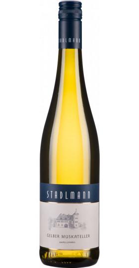 """Вино Stadlmann, Gelber Muskateller """"Kapellenweg"""", 2017, 0.75 л"""