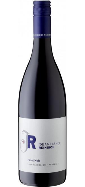 Вино Johanneshof-Reinisch, Pinot Noir, 2017, 0.75 л