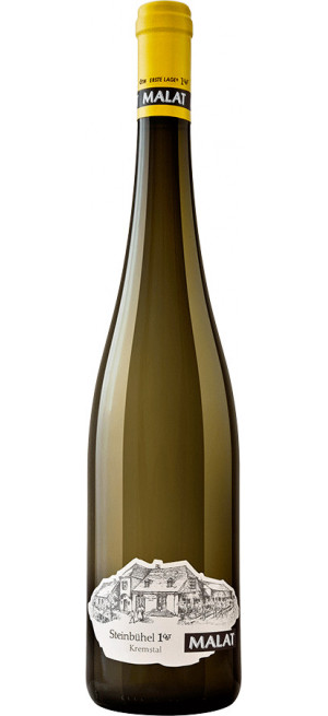 "Вино Malat, Riesling ""Steinbuhel"", 0.75 л"