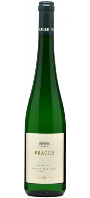"""Вино Prager, """"Achleiten"""" Gruner Veltliner Smaragd, 2017, 0.75 л"""