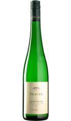 """Вино Prager, Gruner Veltliner """"Federspiel"""", Hinter der Burg, 2018, 0.75 л"""