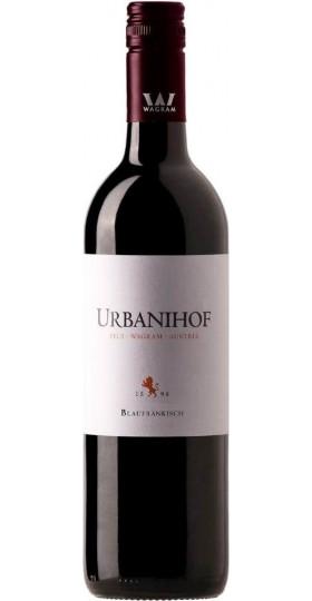 Вино Urbanihof, Blaufrankisch, 2018, 0.75 л