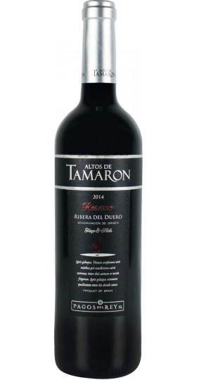 Вино Altos de Tamaron Reserva D.O. Ribera del Duero, 2015, 0.75 л