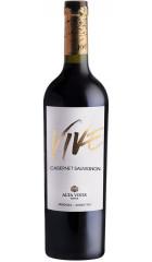 "Вино Alta Vista, ""Vive"" Cabernet Sauvignon, 2018, 0.75 л"