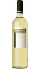 "Вино ""Caracter"" Chardonnay-Chenin, 2019, 0.75 л"