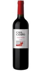 """Вино """"Casa de Campo"""" tinto, 0.7 л"""