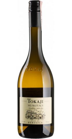 Вино Chateau Dereszla, Tokaji Muskotaly, 0.75 л