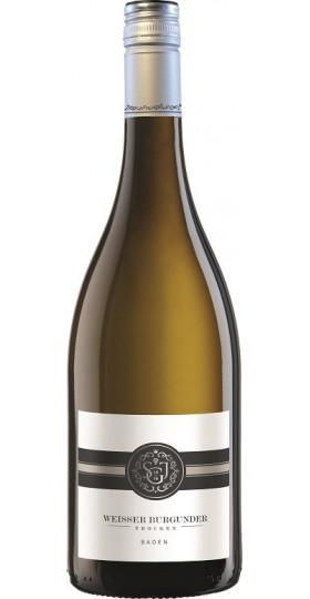 Вино Bimmerle, Weisser Burgunder Trocken, 2018, 0.75 л