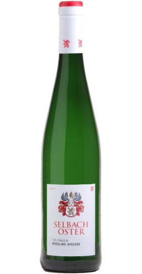 "Вино Selbach-Oster, ""Zeltinger Himmelreich"" Riesling Auslese, 2006, 0.75 л"