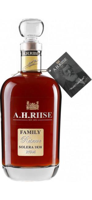 "Ром ""A.H. Riise..."