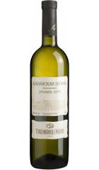 """Вино Kindzmarauli Marani, """"Alazani Valley"""" white, 0.75 л"""