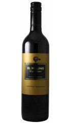 """Вино """"El Molino"""" Cabernet Sauvignon, 0.75 л"""