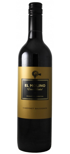 """Вино """"El Molino..."""
