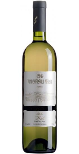 Вино Kindzmarauli Marani, Kisi, 0.75 л