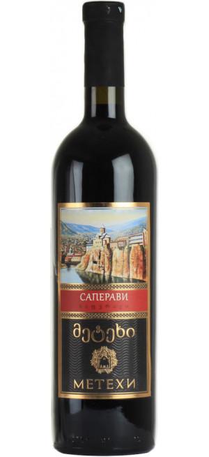 "Вино ""Метехи"" Саперави, 0.75 л"
