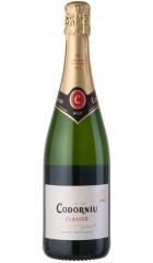 "Игристое вино ""Codorniu"" Clasico Brut, 0.75 л"