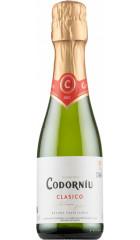 "Игристое вино ""Codorniu"" Clasico Sec, 375 мл"