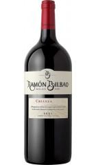 Вино Bodegas Ramon Bilbao, Crianza, Rioja DOC, 2016, 5 л