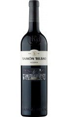 Вино Ramon Bilbao Reserva, Rioja DOC, 2015, 0.75 л