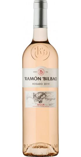 Вино Bodegas Ramon Bilbao, Rosado, Rioja DO, 0.75 л
