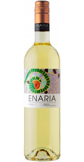 "Вино Bodegas Ramon Bilbao, ""Enaria"", Rueda DO, 2018, 0.75 л"