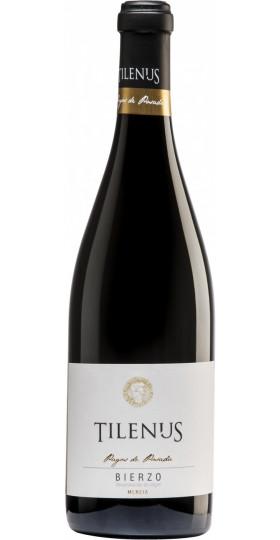 "Вино Bodegas Estefania, ""Tilenus"" Pagos de Posada, Bierzo, 0.75 л"