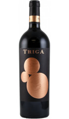 "Вино Bodegas Volver, ""Triga"", Alicante DO, 2015, 0.75 л"