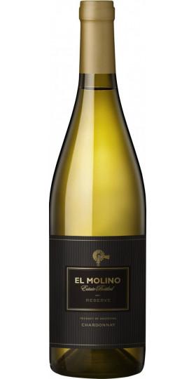 "Вино ""El Molino"" Chardonnay Reserve, 0.75 л"