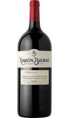 Вино Bodegas Ramon Bilbao, Crianza, Rioja DOC, 15 л