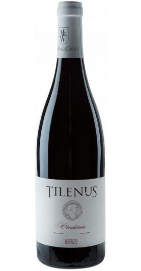 """Вино Bodegas Estefania, """"Tilenus"""" Vendimia, 2018, 0.75 л"""
