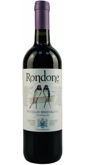 """Вино """"Rondone"""" Nerello Mascalese, Terre Siciliane IGP, 2018, 0.75 л"""