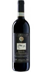 Вино Caprili, Brunello di Montalcino DOCG, 2015, 0.75 л