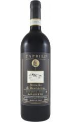 """Вино Caprili, Brunello di Montalcino """"AdAlberto"""" Riserva DOCG, 2012, 0.75 л"""