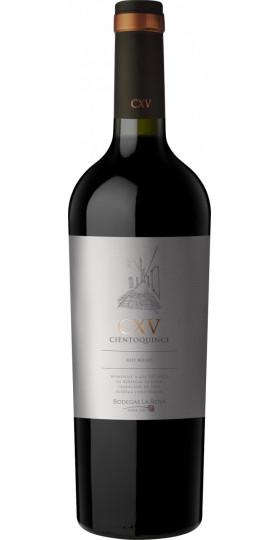 "Вино ""CXV Cientoquince"" 0.75 л"