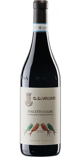 Вино G. D. Vajra, Dolcetto d'Alba, 2018, 0.75 л