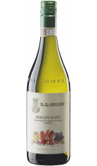 Вино G.D.Vajra, Moscato d'Asti DOCG, 0.75 л