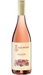 "Вино G.D.Vajra, ""Rosabella"" Rosato VdT, 2019, 0.75 л"