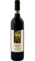 "Вино Roberto Ferraris, ""La Cricca"", Barbera d'Asti DOCG Superiore, 2017, 0.75 л"