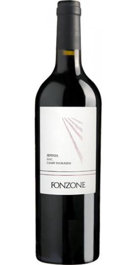 Вино Fonzone, Irpinia Aglianico, Campi Taurasini DOC, 0.75 л