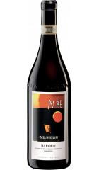 "Вино G.D.Vajra, ""Albe"", Barolo DOCG, 0.75 л"