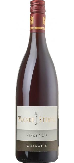 "Вино Wagner-Stempel, ""Gutswein"" Spatburgunder, 0.75 л"
