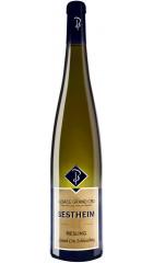 "Вино Bestheim, ""Schlossberg"" Riesling Grand Cru, Alsace AOC, 2017, 0.75 л"